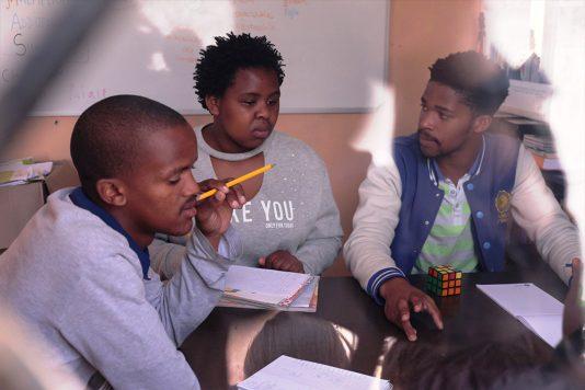 Learner Support Khayelitsha